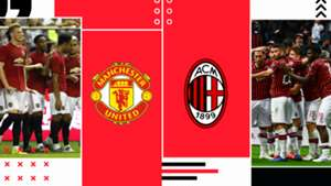 Manchester United-Milan tv streaming