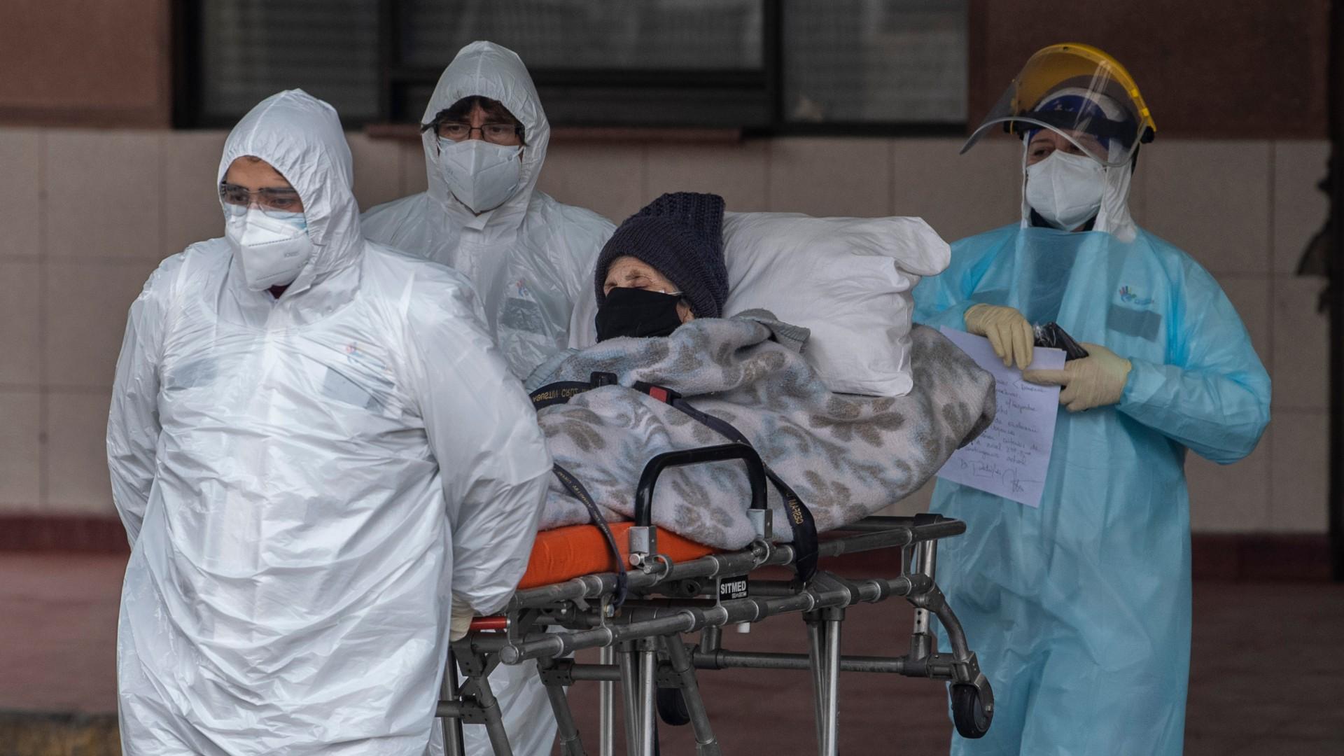 Cuándo termina la cuarentena en Chile por el coronavirus? | Goal.com