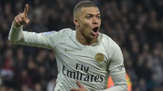 Kylian Mbappe Toulouse PSG Ligue 1 31032019