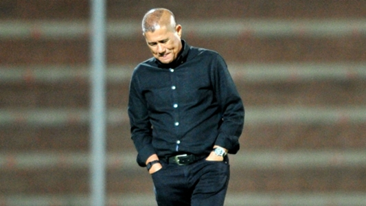 'It's not what we expected from Kaizer Chiefs' – Johnson
