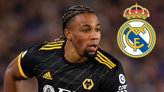 Adama Traore Eyes Madrid Move