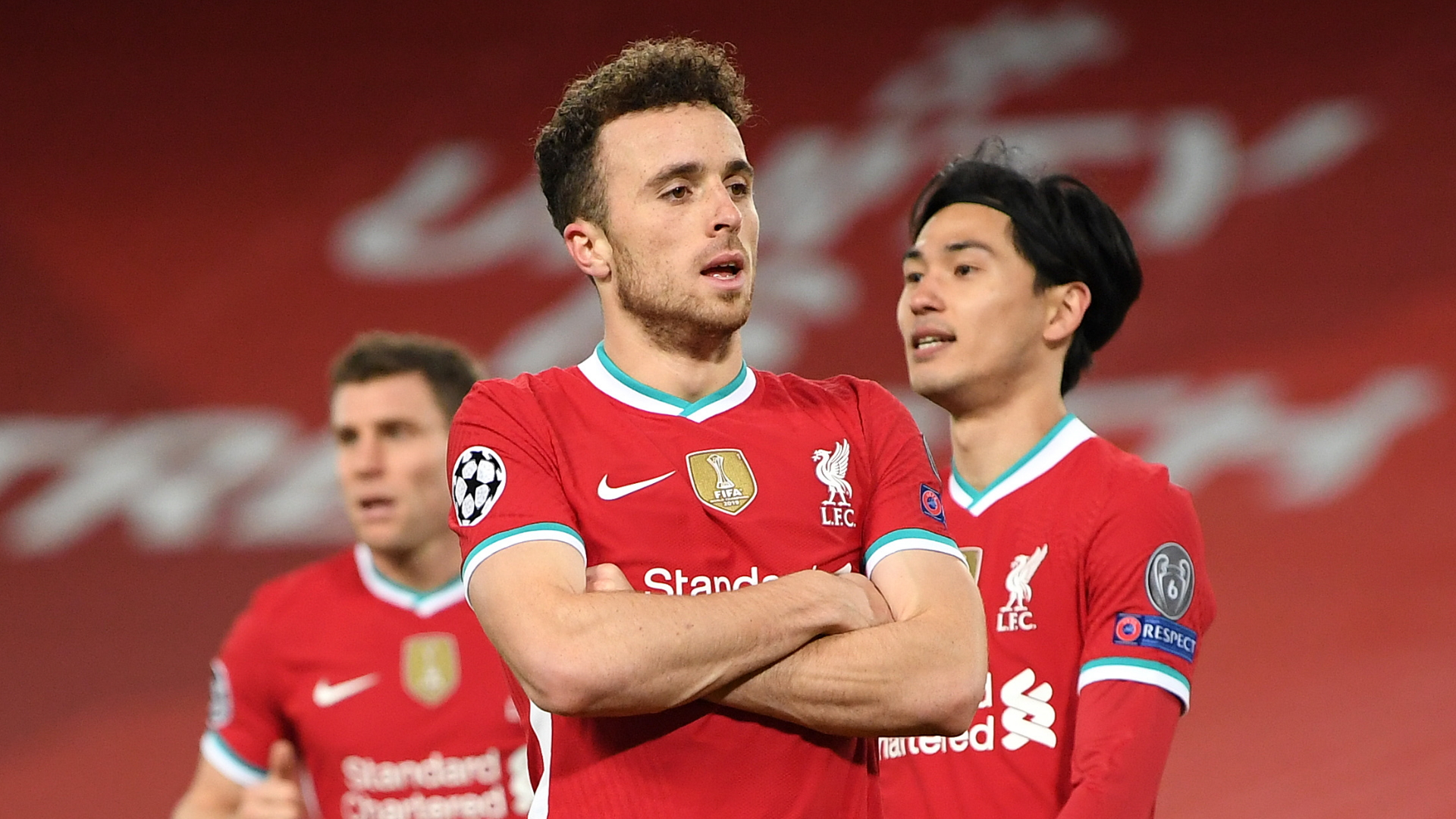'Jota's impact at Liverpool is similar to Salah's' – Klopp facing welcome headache, says Aldridge