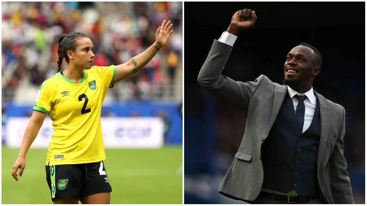 Jamaica/ Usain Bolt
