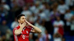Xabi Alonso - Bayern Munich