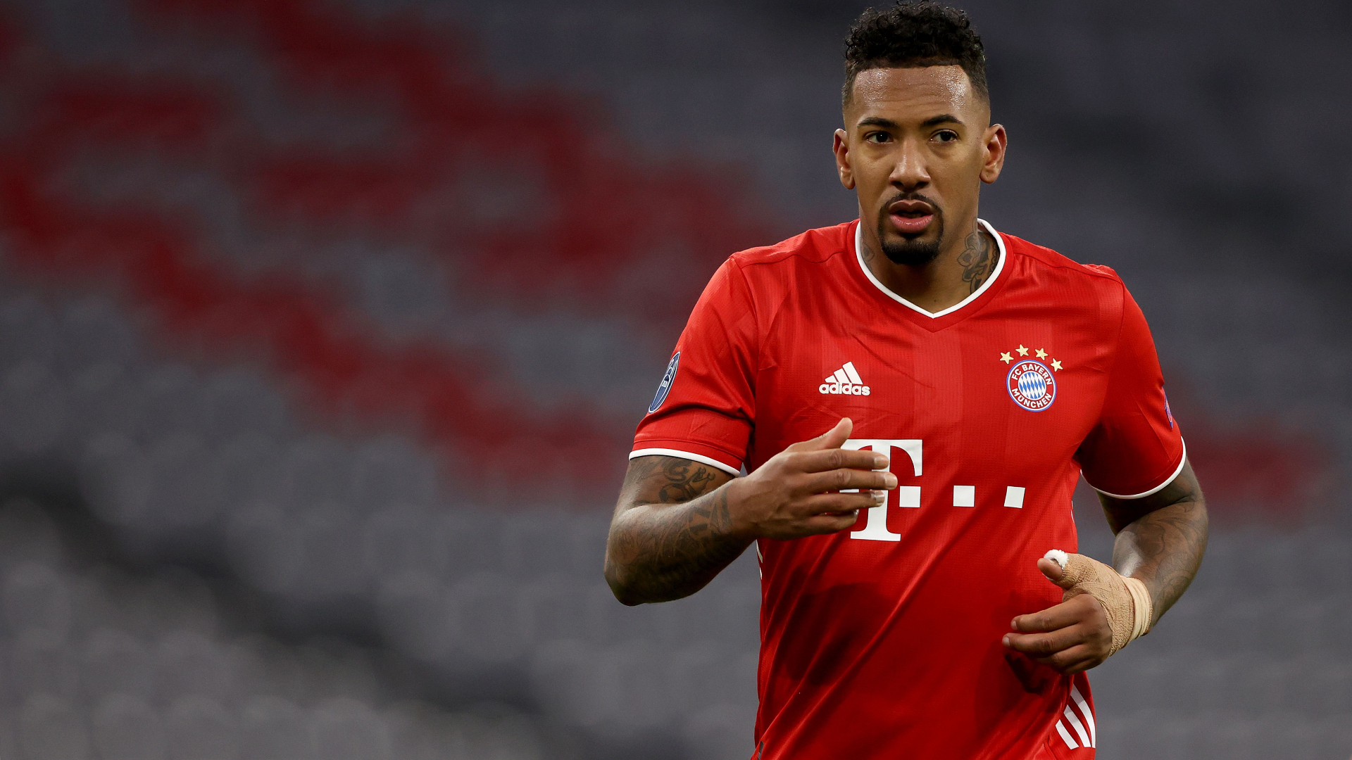 Boateng Leaves Bayern Munich Squad At Club World Cup After Death Of Ex Girlfriend Sarversystems