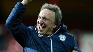 Neil Warnock Cardiff City