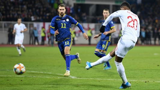 England Kosovo