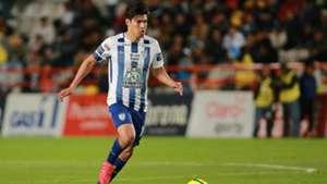 Erick Gutiérrez Pachuca Liga MX