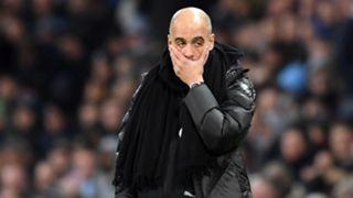 Pep Guardiola Man City 2019