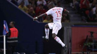 Max Gradel PSG TFC Ligue 1 20082017