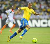 Daniel Cousin Gabon