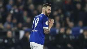 Schalke 04: Nübel lässt Zukunft weiter offen - alle News und Gerüchte zu S04