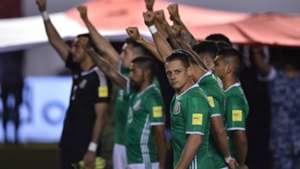Chicharito México - Trinidad y Tobago
