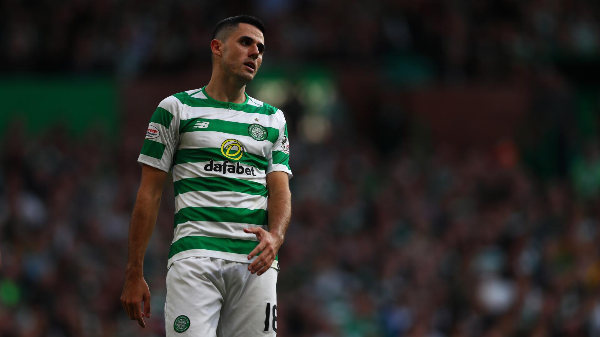 'Rogic has Premier League quality so Qatar is a shock' – Celtic star's transfer call surprises Australia coach Meulensteen