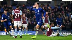 Mount Chelsea Villa 2019