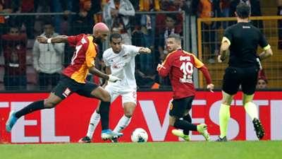 Ryan Babel Galatasaray Sivasspor Super Lig 10182019