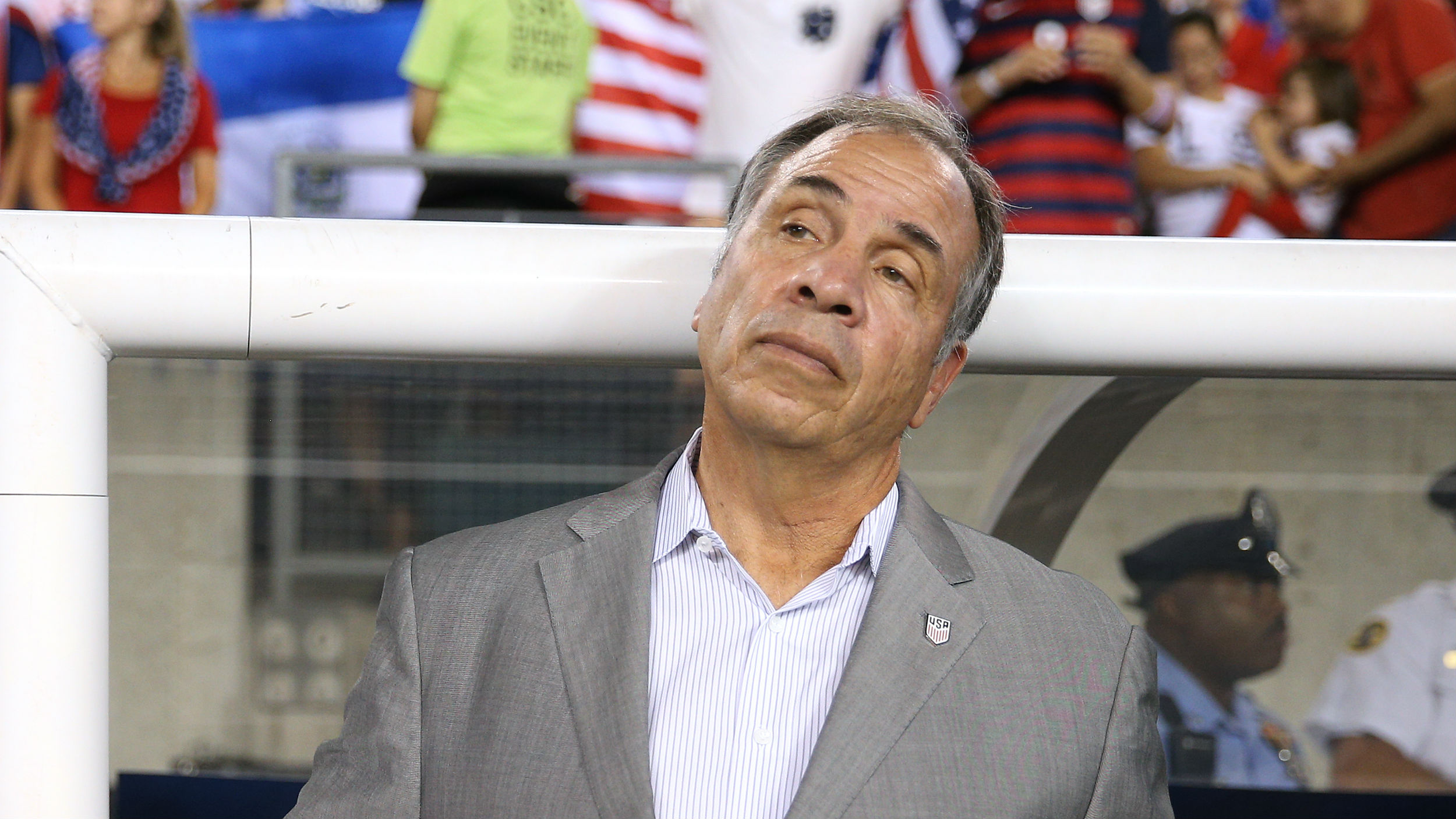 'I think it's inappropriate' - Former USMNT boss Arena sees no reason to play national anthem before sporting events