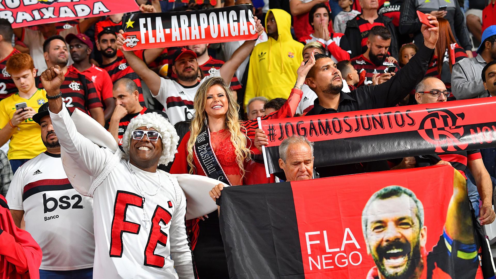 Onde Assistir Ao Flamengo No Campeonato Carioca 2020 Goalcom