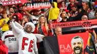Torcida Flamengo Al-Hilal Mundial de Clubes 17 12 2019