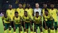 South Africa v Namibia - June 2019