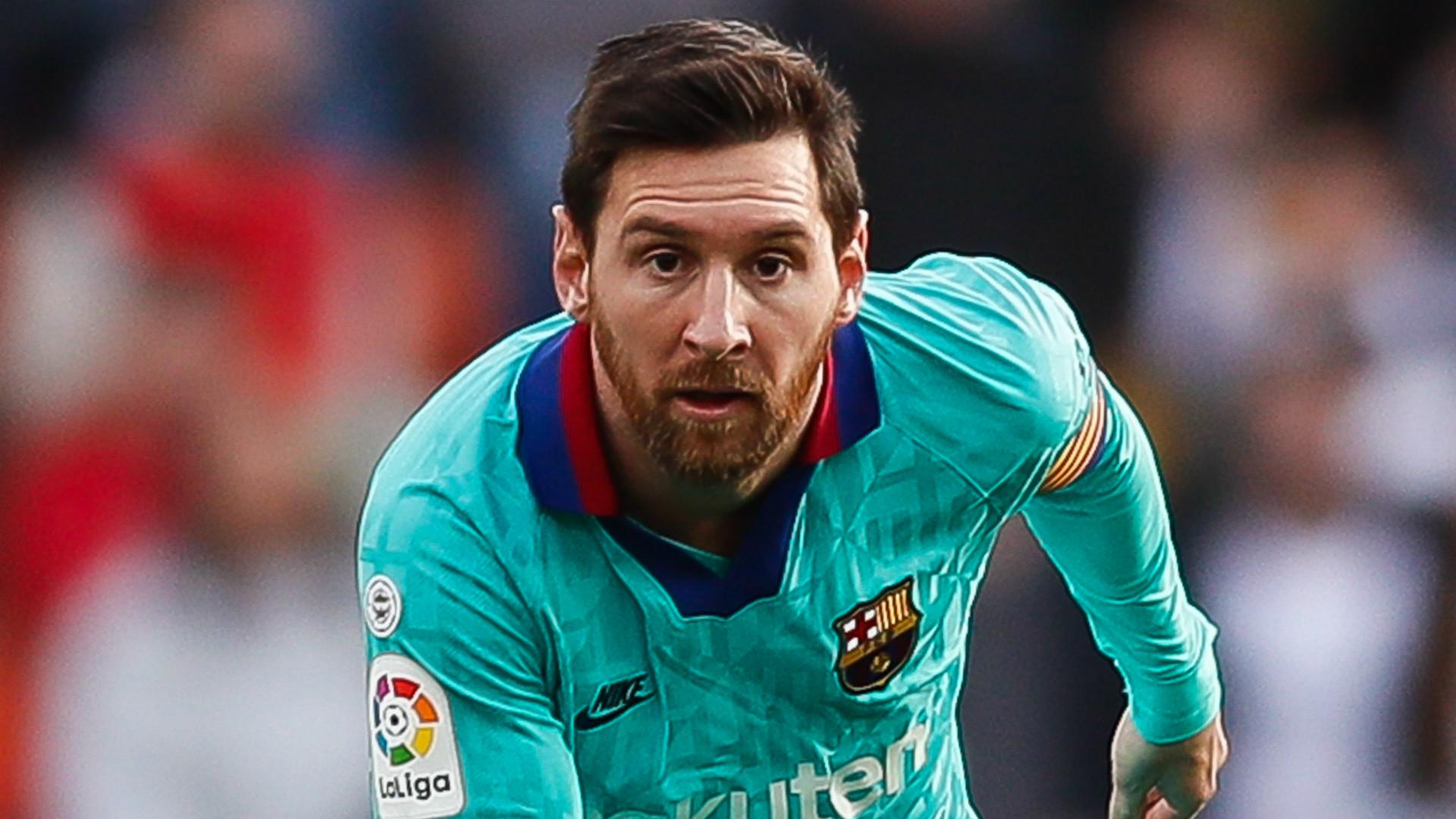 Eric Abidal confirme des discussions avec Lionel Messi — Barça