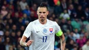Marek Hamsik Slovakia 10102016