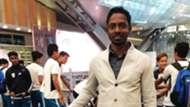 Bibiano Fernandes India U16