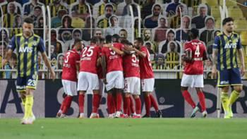 Fenerbahce Sivasspor TSL 07122020