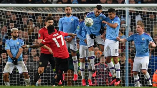 El resumen del Manchester City 0-1 Manchester United, de la Carabao Cup: vídeo, goles y estadísticas | Goal.com