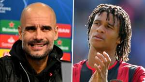 Guardiola rules out Ake move as he says Man City won't buy in January