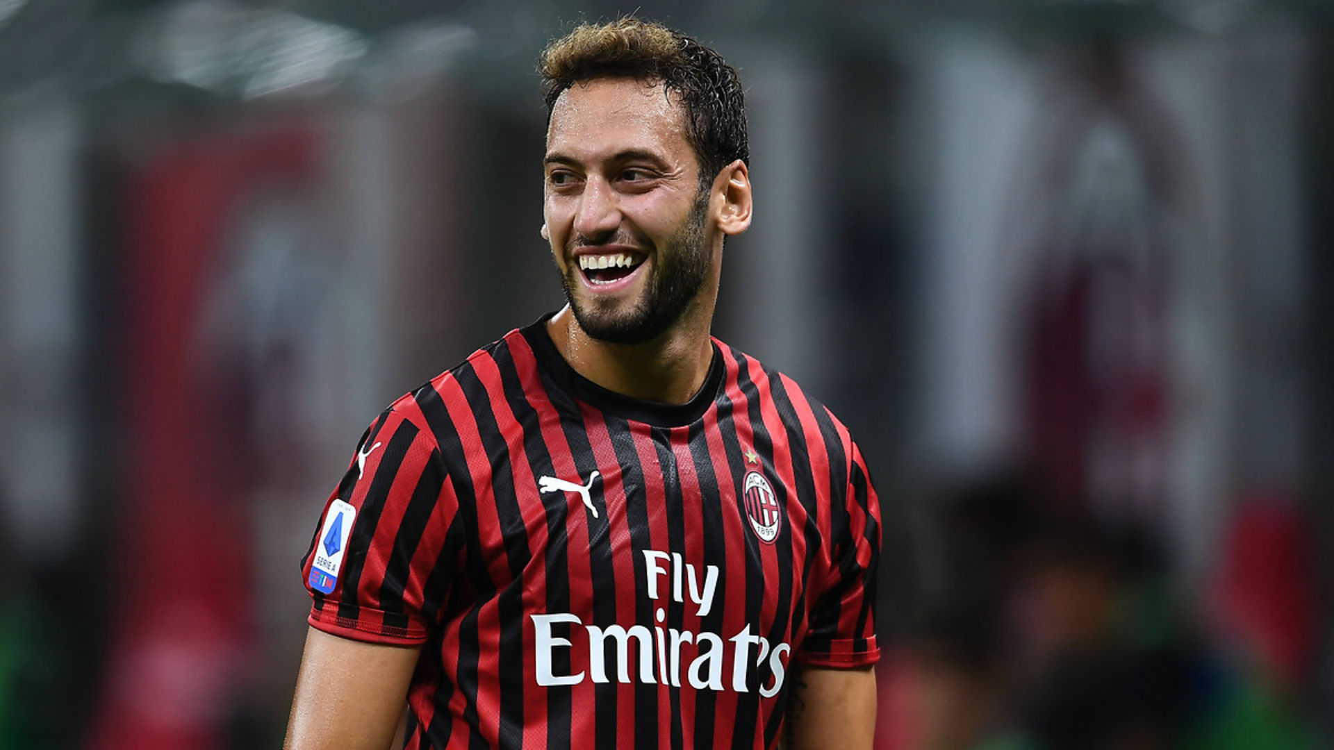 Gullit, Seedorf... Calhanoglu? Ibrahimovic says Turkey star 'playing like  real AC Milan No.10'   Goal.com