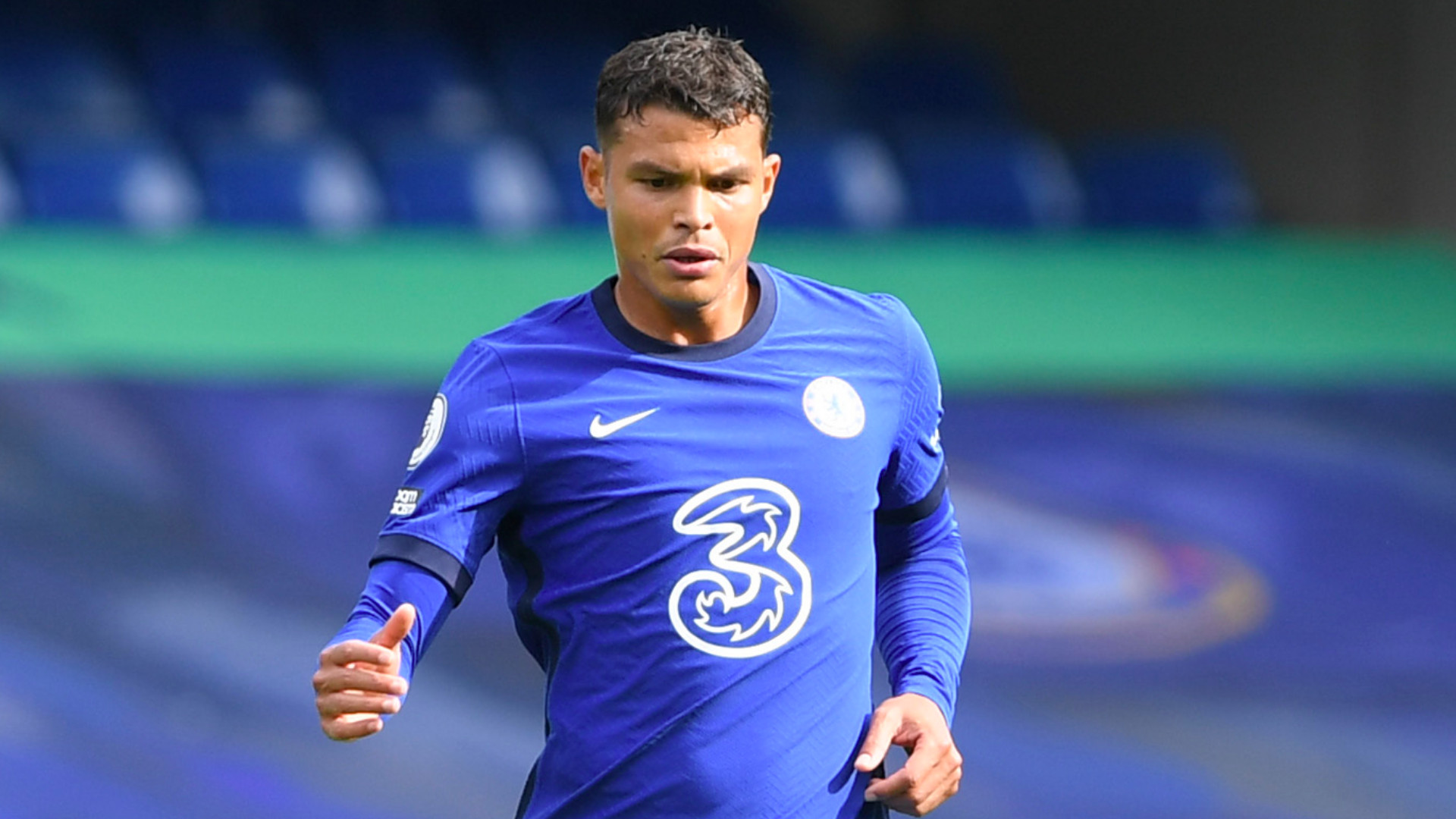 'Thiago Silva has got everything!' - Zouma 'excited to learn from' Chelsea's summer signing