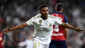 Rodrygo Real Madrid 2019