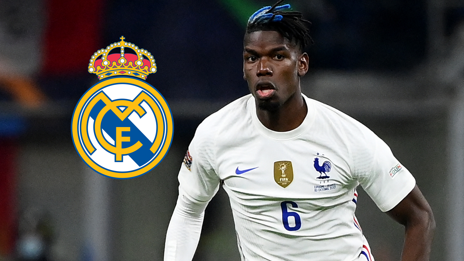 Transfer news and rumours LIVE: Pogba moves closer to Real Madrid transfer