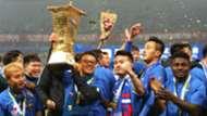 Shanghai Shenhuai - Chinese FA Cup