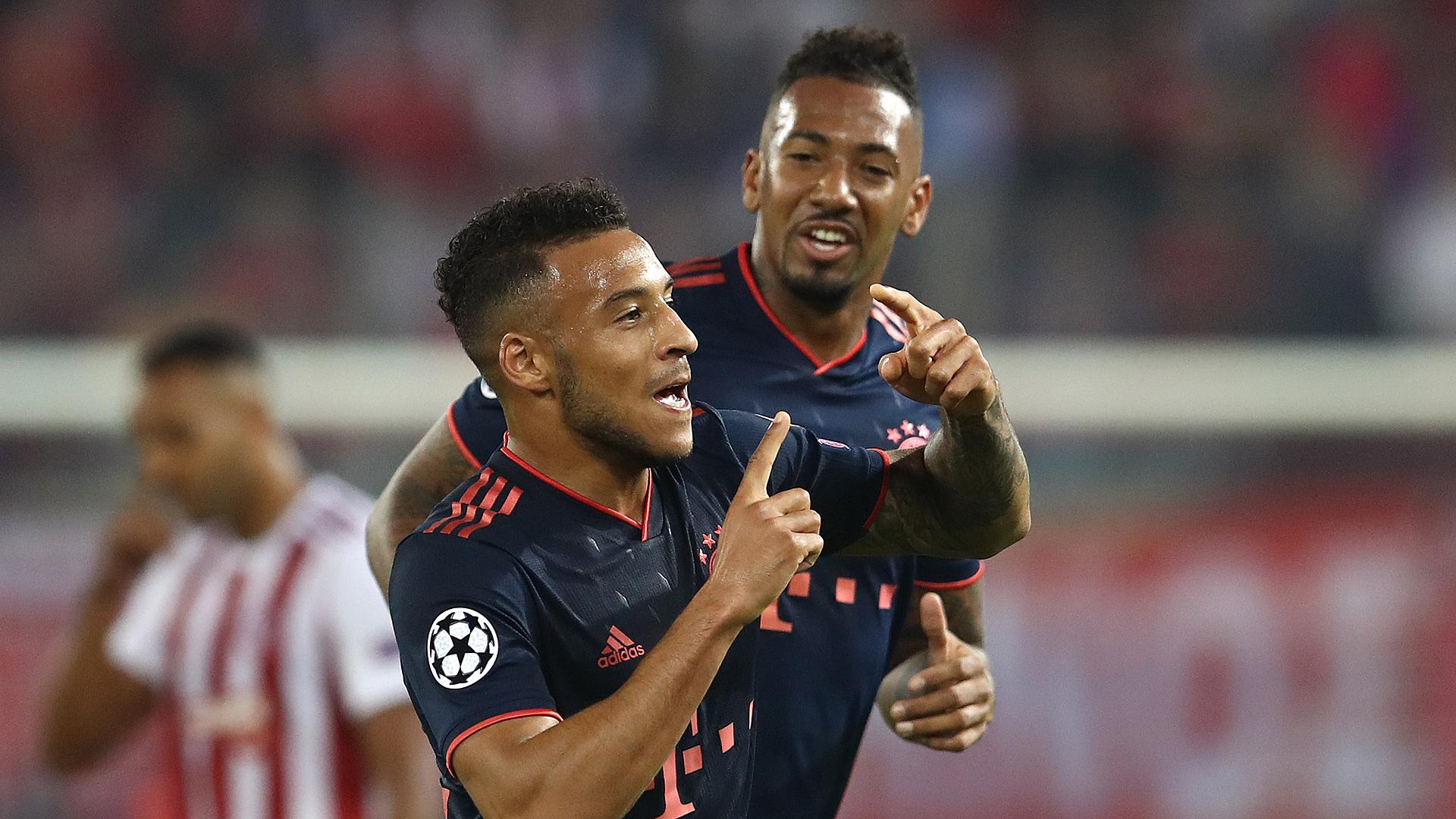 Fc Bayern Gegen Union Berlin