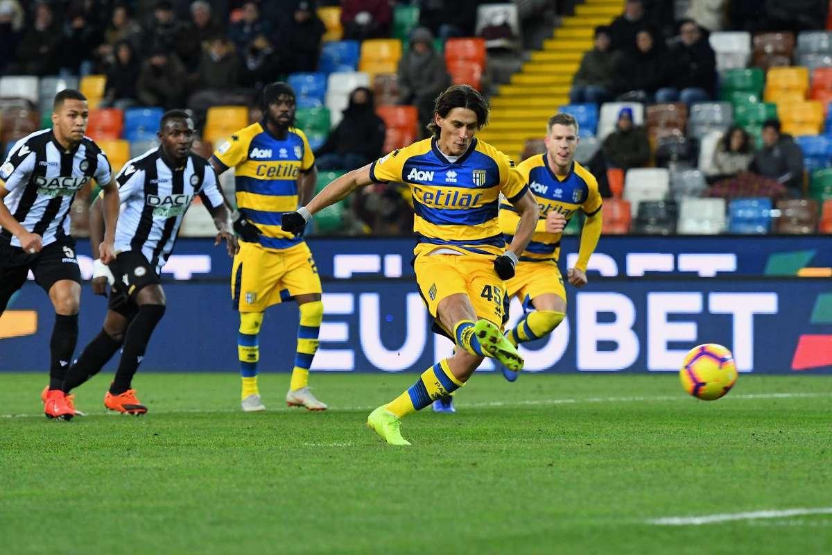 Inglese A Dazn Aspetto L Occasione Per Tornare Al Napoli Goal Com