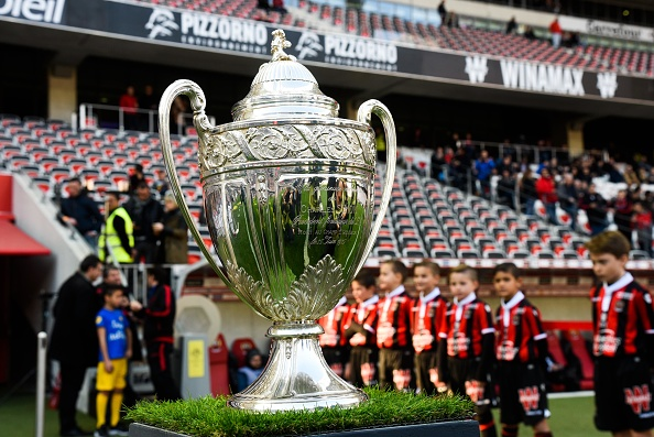 Coupe de France - Suspension confirmée pour Fred Dembi (Rouen) face à Angers en 16es de finale