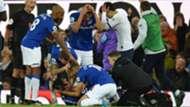 Andre Gomes Everton 2019-20