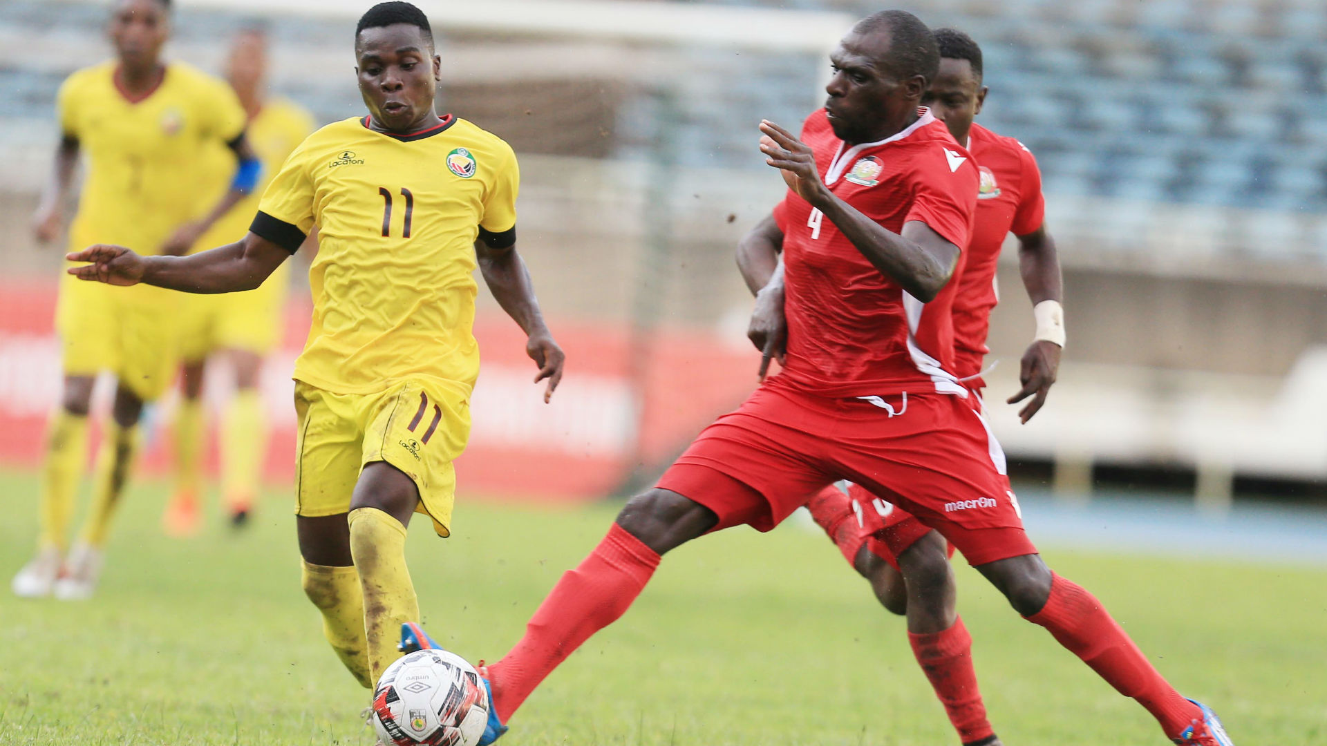 Image result for harambee stars mozambique
