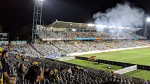 Central Coast Mariners stadium