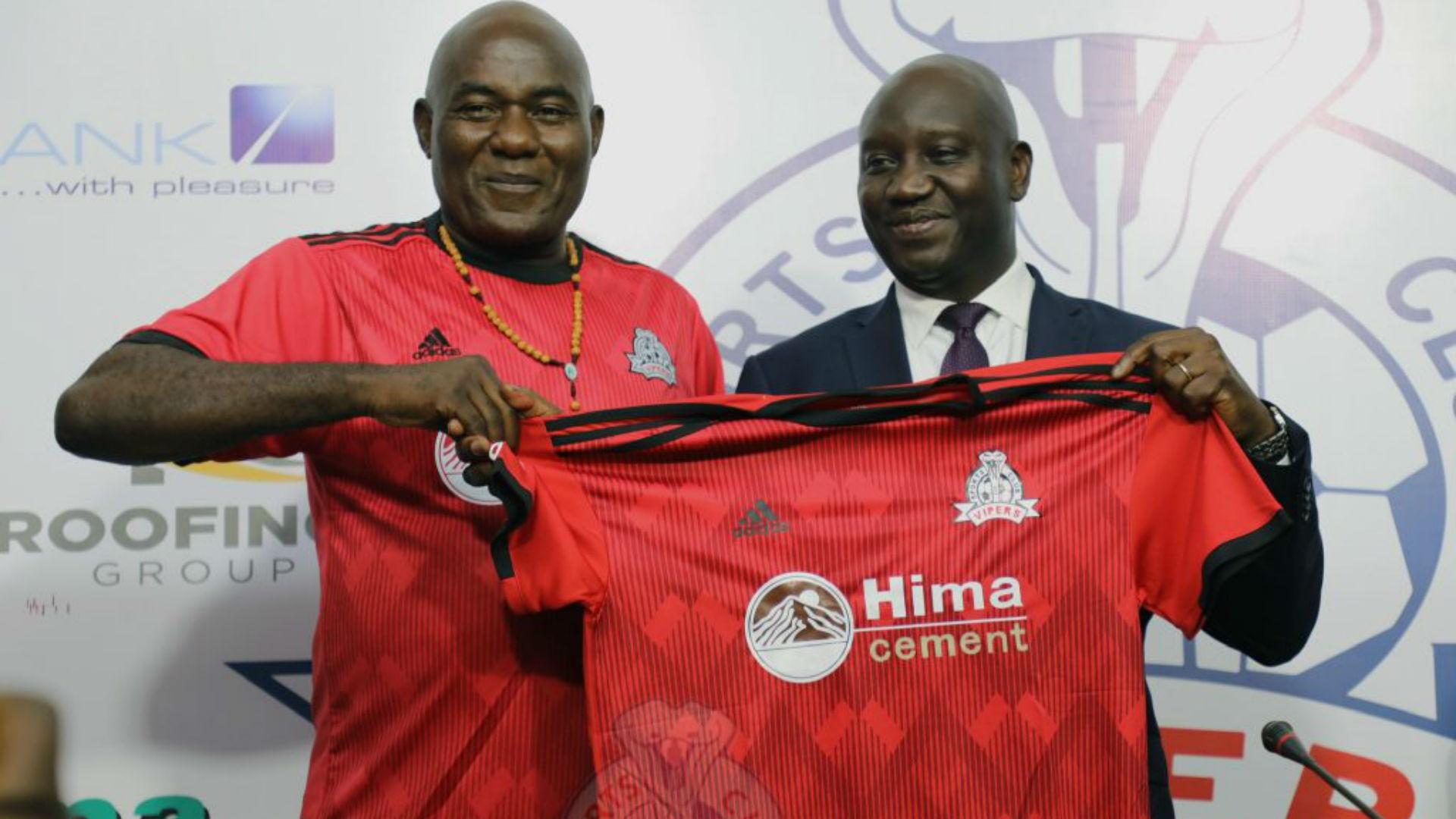 Vipers SC will continue to fight for title despite Mbarara City FC draw – Kajoba