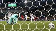 David de Gea Portugal Spain World Cup 2018