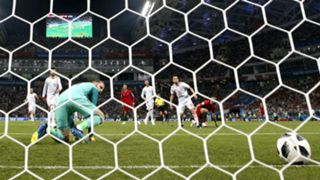 David de Gea Portugal Spain World Cup 2018