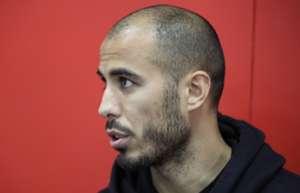 Guido Pizarro Sevilla interview