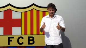 Barcelona's worst ever signing? How Keirrison's Camp Nou dream turned into a nightmare