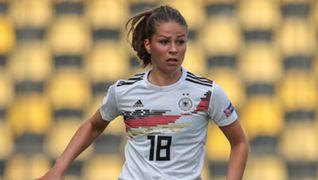 Melanie Leupolz Germany 2019
