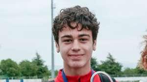 Giovanni Reyna USA U15