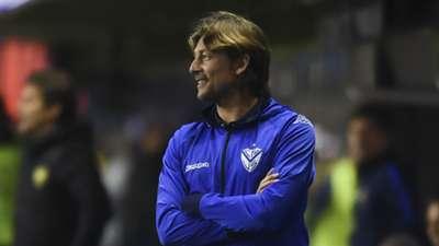 Gabriel Heinze Velez Superliga 02092018