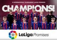LaLiga Promises